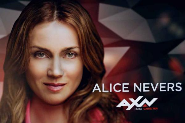 ID´s ALICE NEVERS - AXN